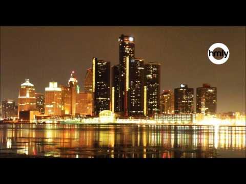 Detroit Swindle - The Break Up (Original Mix)