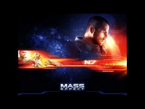 Mass Effect - Ending Theme [Faunts - M4 (Part II)] HQ