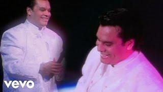 Juan Gabriel - Que Buena Suerte @ www.OfficialVideos.Net