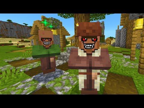 Scariest world in Minecraft got updated.. (Terrifying)