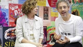 Débora Bloch e Emilio De Mello - Memória São Luiz