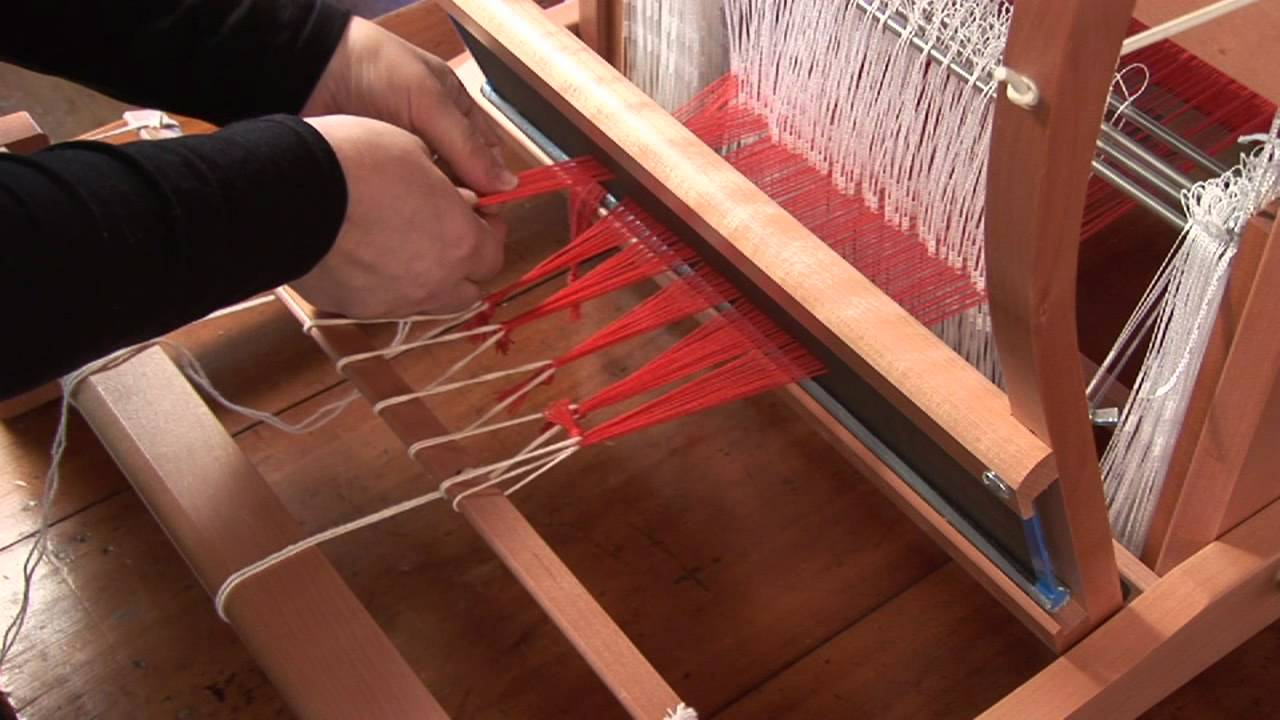 ashford handicrafts - jack loom
