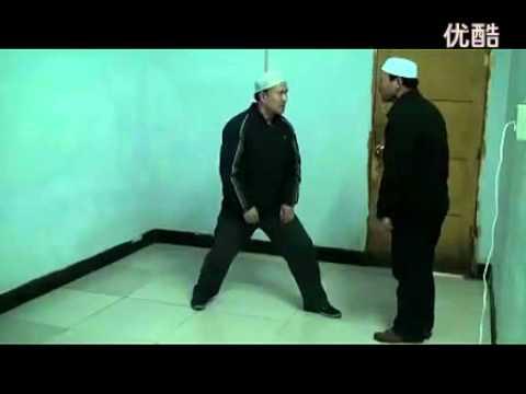 孙保才老师尚门心意拳教学片段Xinyi  Liuhe Quan teachings