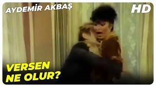 Aydemir Akbaş - Versen Sermayeden Mi Olursun Yani? | Aydemir Akbaş Özel Kolaj