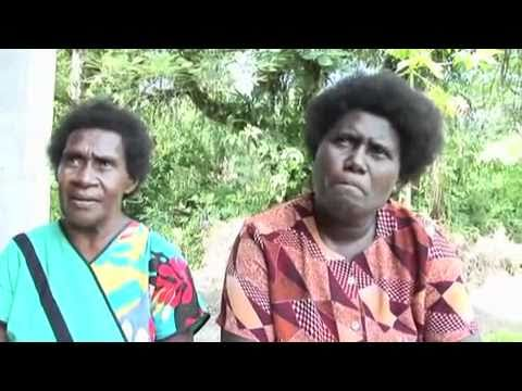 CUFA empowering women in the Solomon Islands