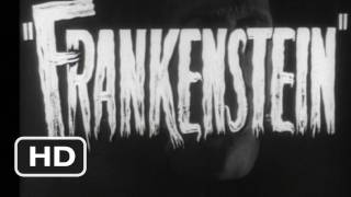 Frankenstein Official Trailer #1 - (1931) HD