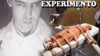 El Misterioso Experimento Lazarus - Revivir Muertos