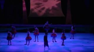 Escuela Talentos: Nuestro Huesped - Festival FOREVER KIDS (Jun 2012)