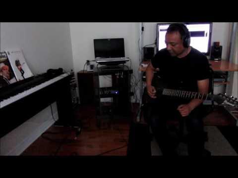 Aina Miray - (Bodo) Instrumental Guitar Cover