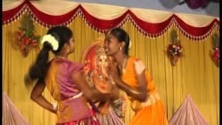 Dance for Mocha kotta pallalaki....in Valavadi village festival
