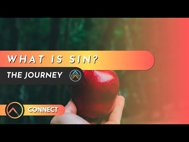 Connect - What is Sin?