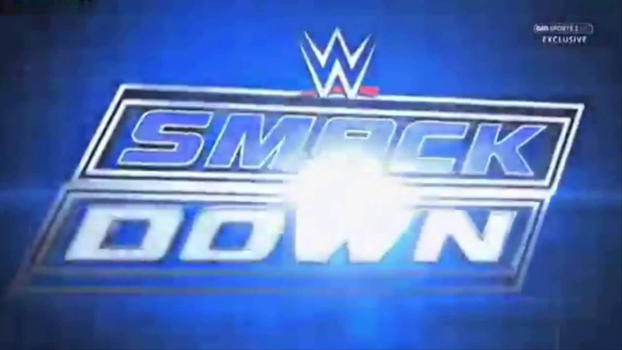 Wwe Smackdown Logo 2004