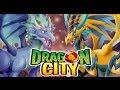 Dragón City: HACK DE ORO, GEMAS, EXPERIENCIA, DRAGONES Y MAS (2013 HD) PARCHADO