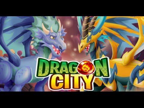 Dragón City: HACK DE ORO, GEMAS, EXPERIENCIA, DRAGONES Y MAS (2013 HD