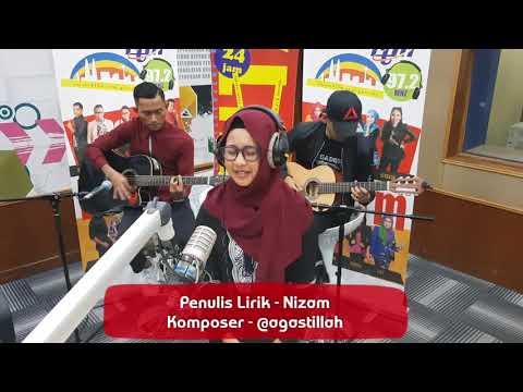 Ku Terluka - Iqa Nizam | Jom Jam Akustik | 30 Disember 2017