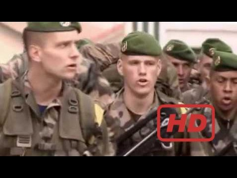 Documentary HD 2017 The French Foreign Legion: Tougher Than The Rest
