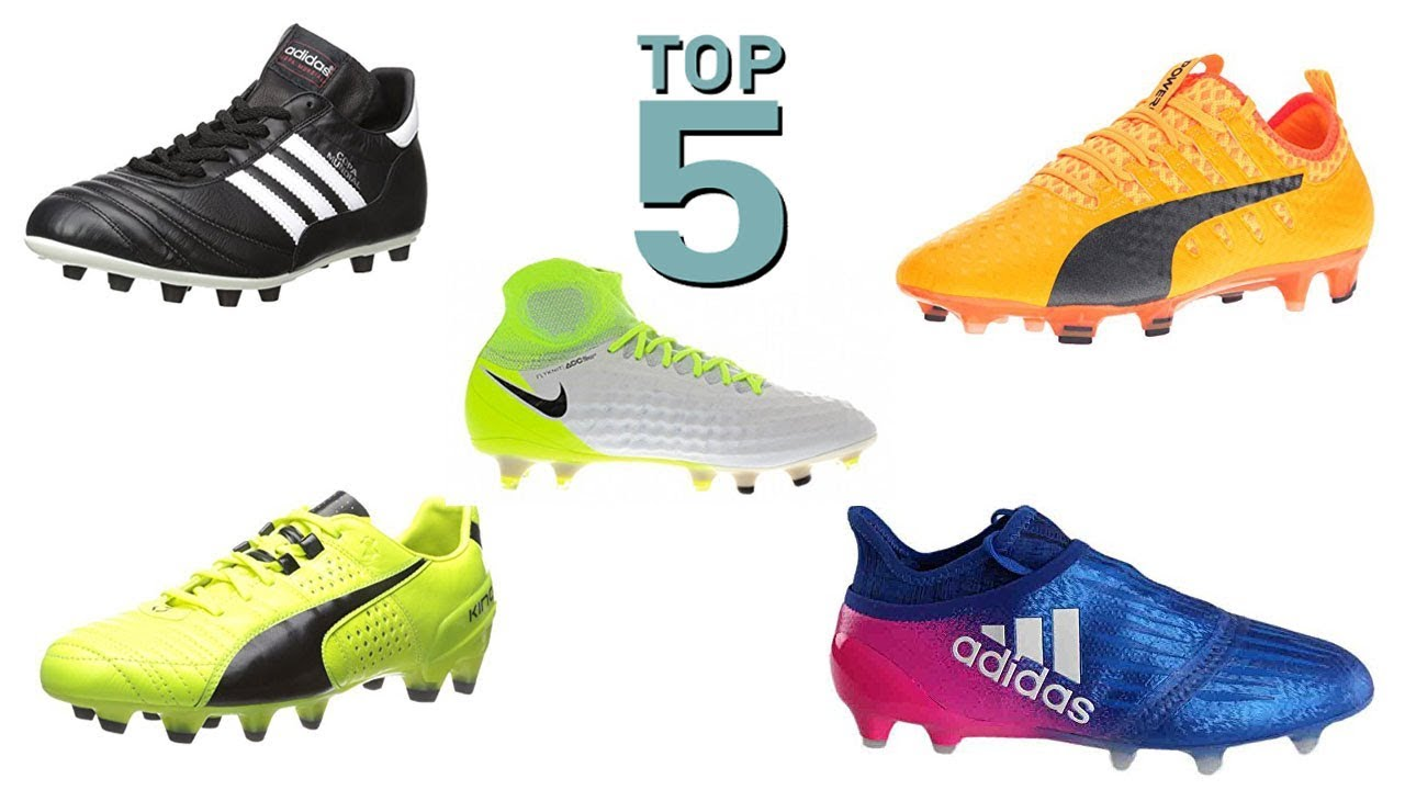 597d0cdc3b7 Top 5 Soccer Cleats for Wide Feet 2018 - YouTube