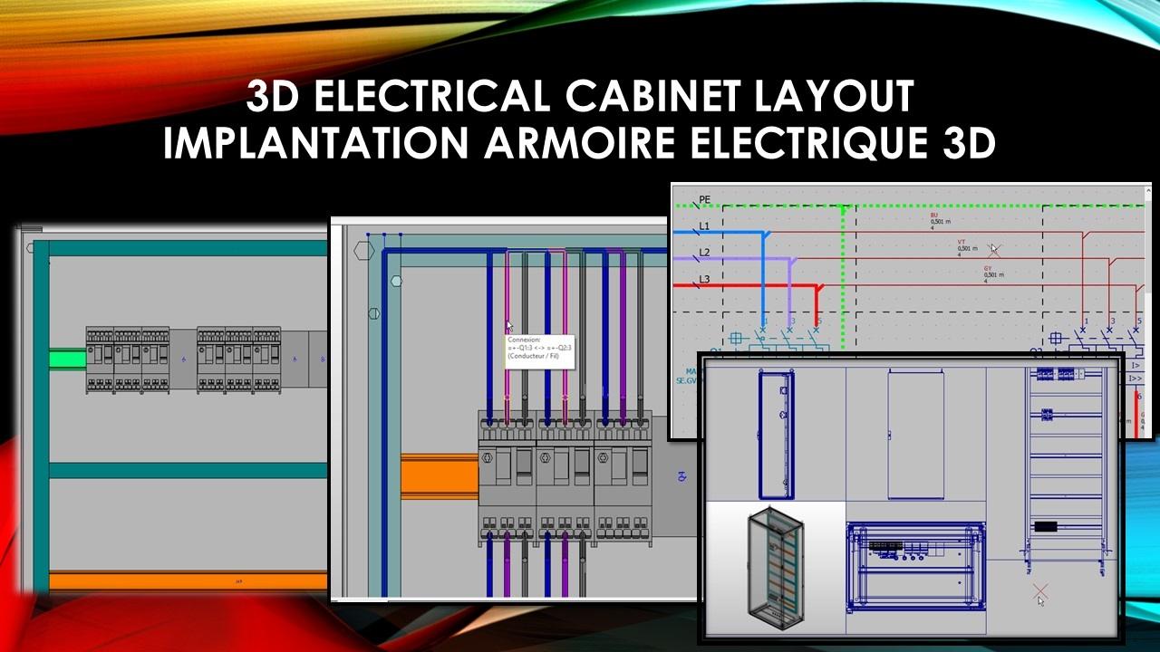 3d electrical plan manual e books Electrical Maintenance Training 3d electrical plan free wiring diagram for you \\u2022eplan pro panel implantation 3d plans de