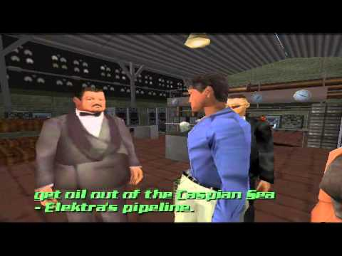 The World is Not Enough 007 (N64) - Episodio 24