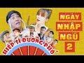 NGÀY NHẬP NGŨ 2 - HIỆP SĨ ĐƯỜNG PHỐ PARODY - ĐỖ DUY NAM - FULL MV