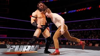 17 headbutts that will drop you like a load of bricks: WWE Fury