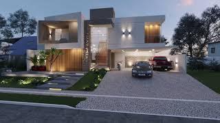 Alessandro Ramos Arquitetura | Residencia AV