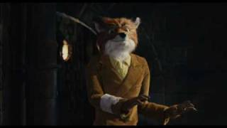 FANTASTIC MR. FOX - Official Featurette