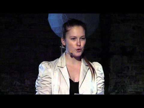Feminism: changing concepts | Martine Oh | TEDxYouth@Maastricht