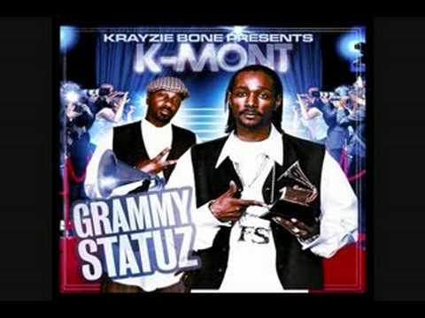 K-Mont Ft. Krayzie Bone- Rock With You