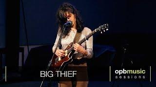 Big Thief - Real Love (opbmusic)