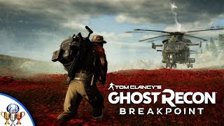 Ghost Recon Breakpoint - 25 Minutes of Gameplay - Stealth Approach Until The Mayhem Kicks In