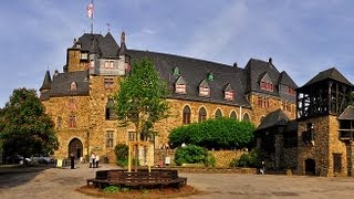 Schloss Burg - Solingen Burg an der Wupper