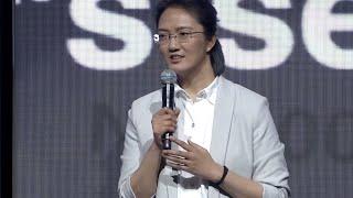 Break the Glass Ceiling in the Engineering Industry 工程师的自我修养:不设限的人生有多精彩   Yun Xu   TEDxShanghai