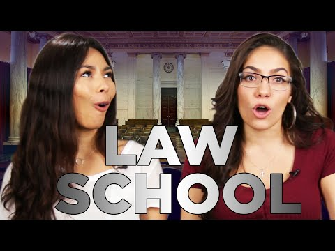 Law School Horror Stories