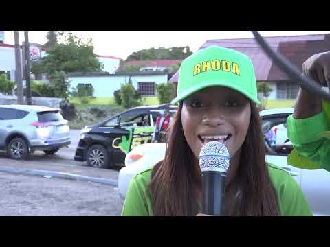Election Day Report: JLP'S Rhoda Crawford vs PNP's Peter Bunting | News | CVMTV