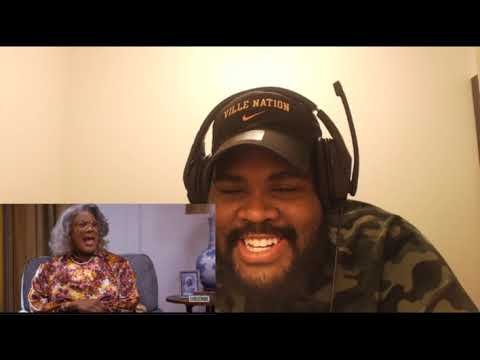 Download Tyler Perry's A Madea Family Funeral Trailer #1 2019