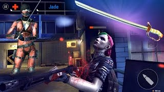 UNKILLED - Promotion Jade | The New Character