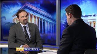 Yadkin County declares itself a sanctuary for the unborn - EWTN News Nightly