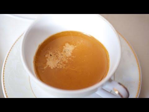 Эспрессо вкуснее чем в КОФЕЙНЕ - рожковая кофеварка