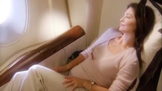 A380 Suites - Your Private Bed in the Sky | Singapore Airlines