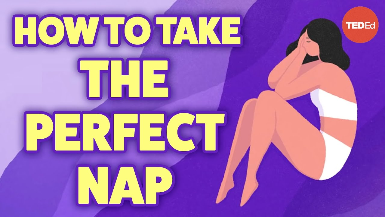 How to Take the Perfect Nap, According to Cognitive Scientist Sara Mednick