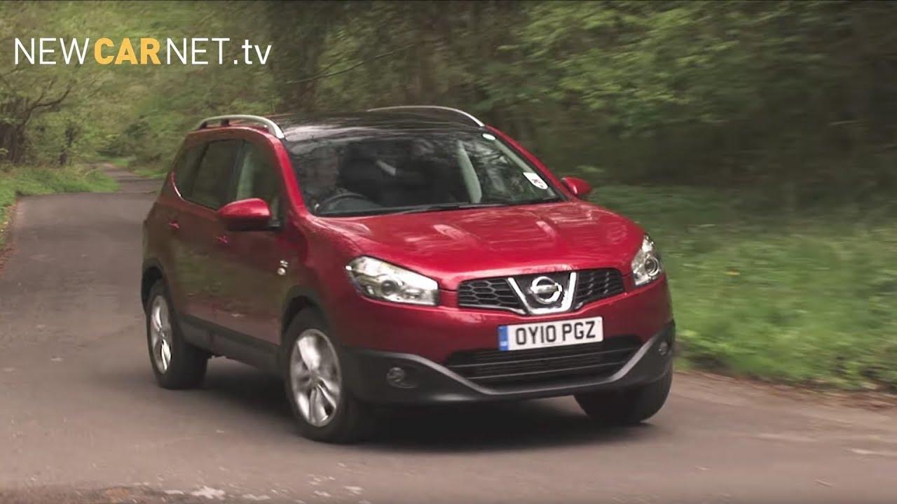 Reviews of Nissan Cascais 2