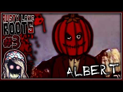 Albert war der Mörder! - Rusty Lake: Roots | Part 3