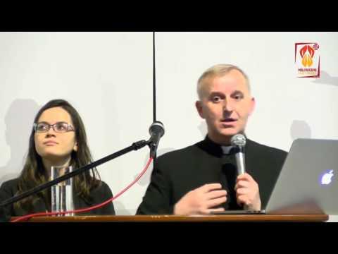 ks. Grzegorz Suchodolski - Komunikaty przed ŚDM