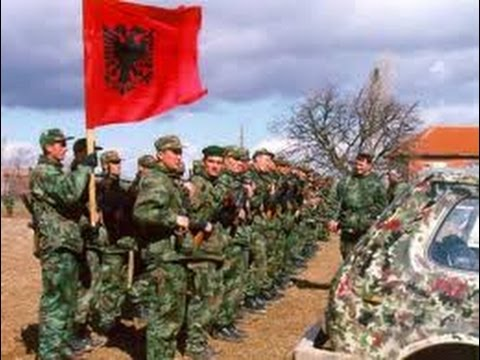 La guerra de Kosovo (Parte II)