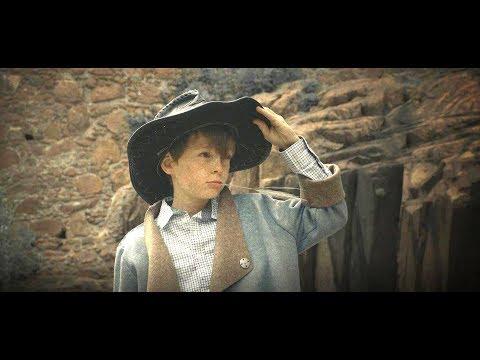 Der kleine Cowboy