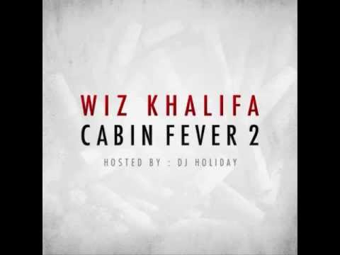 Cabin Fever 2 - Wiz Khalifa (FULL MIXTAPE) 2012