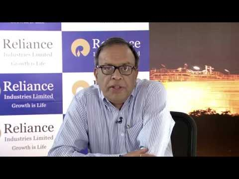 Alok Agarwal, CFO, RIL on Q3 Results (Clean Feed)