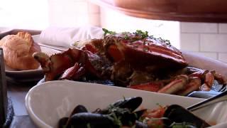 Crab House Restaurant At Pier 39, San Francisco