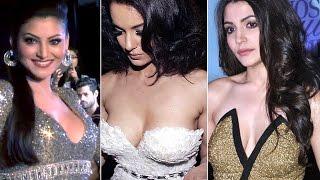 B00B Show of Hottest B-Town Celebs | Anushka Sharma, Kangana Ranaut, Urvashi Rautela